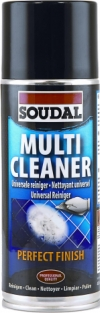 Multi Cleaner Spray